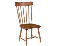 Bench Spindle Back Chair