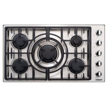 "Maestro 36"" Gas Cooktop"