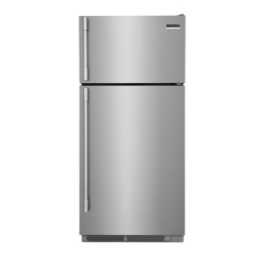 Frigidaire Pro18 Cu. Ft. Top Freezer Refrigerator