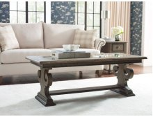 Greely Rectangular Cocktail Table