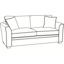 Bridgeport Full Sleeper Sofa
