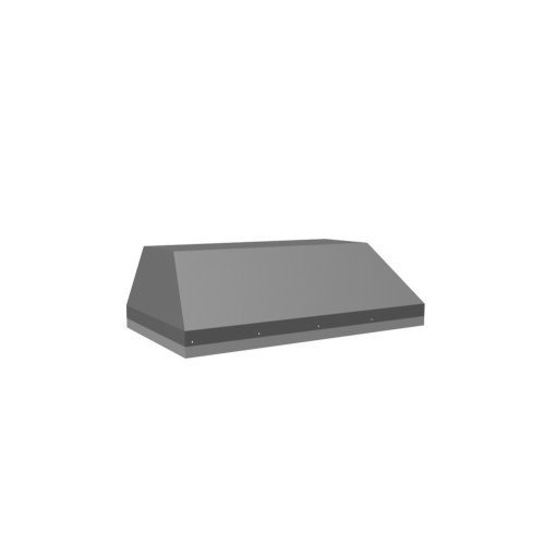 "28 3/8"" Wall Mounted Liner Inserts Range Hood"