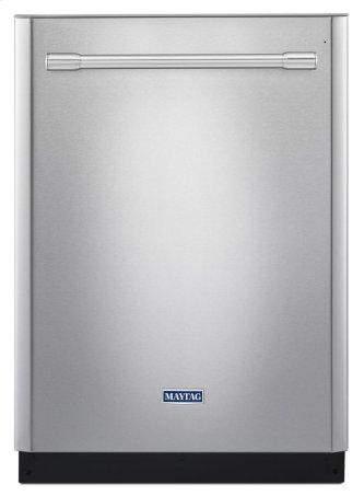 Maytag(R) 24-Inch Wide Top Control Dishwasher with PowerDry Option