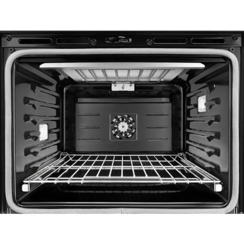 """Euro-Style 30"""" Single Wall Oven with MultiMode® Convection System"""