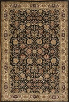 New Vision Tabriz Black