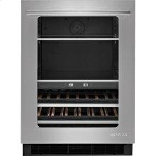 Jenn-Air® 24-inch Under Counter Beverage Center
