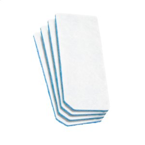 MieleRX1 AirClean filter For safely trapping dust and ensuring cleaner room air.