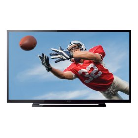 """New 32"""" Hi Definition Smart TV. Great for Kitchens and Bedrooms."""