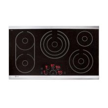 36 Radiant Cooktop