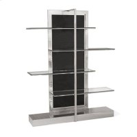 Luca Etagere - Panel Only Product Image