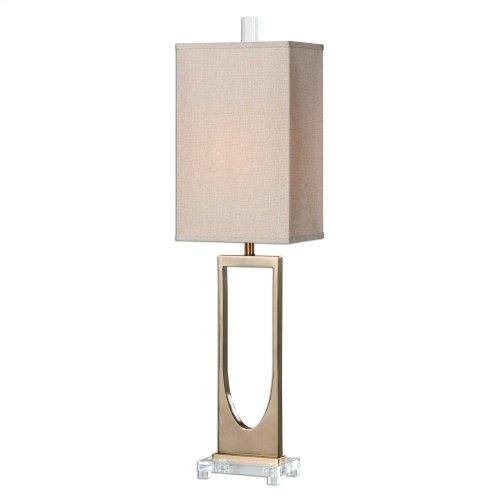 Genivolta Buffet Lamp