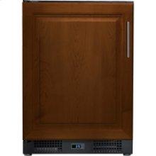 Undercounter Refrigerator Overlay Model