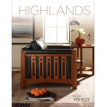 Highlands Catalog