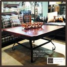 Square Coffee Table Product Image