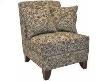 Norwood Armless Chair