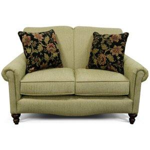 England Furniture636 Eliza Loveseat