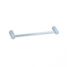 """Techno - Towel Bar 12"""" - Polished Chrome"""