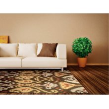 Siam Sia02 Cho Rectangle Rug 8' X 10'6''