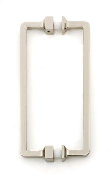 Millennium Back-to-Back Pull G950-6 - Polished Nickel