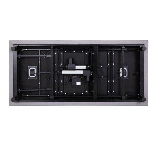 M510 Adjustable Bed Base - Split Queen