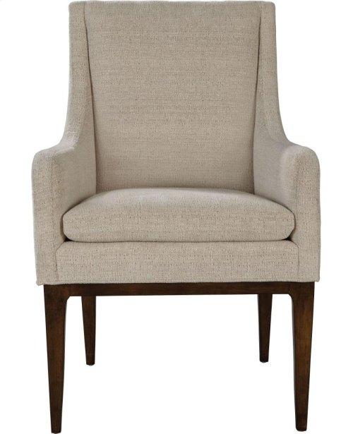 ED Ellen DeGeneres Dabney Arm Chair with Legs