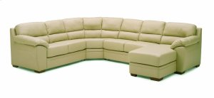 Cypress Sectional