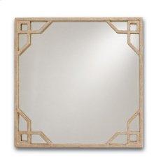 Breslin Mirror - 20h x 20w x 1.25d