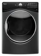 7.4 Cu. Ft. Front Load Gas Dryer with Advanced Moisture Sensing Product Image