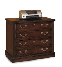 Wellington Lateral File Cabinet