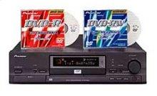 Pro DVD-Video Recorder