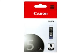 Canon PGI-5BK Black Ink Tank PGI-5BK Black Ink Tank