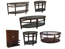 Urbana England Living Room Tables H281