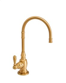 Waterstone Pembroke Hot Only Filtration Faucet - 1202H