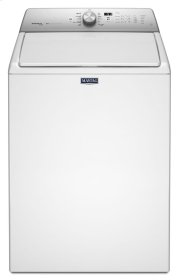 Extra-Large Capacity Washer with Steam Enhanced Cycles- 4.8 Cu. Ft. Product Image