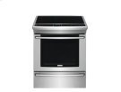 30'' Electric Built-In Range with Wave-Touch® Controls Product Image