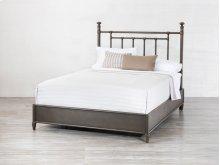 Blake Surround Iron Bed