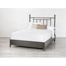 Blake Surround Iron Bed