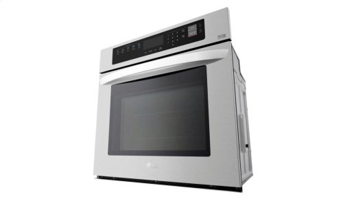 4.7 cu. ft. Single Built-In Wall Oven