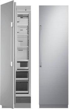 "24"" Refrigerator Column (Left Hinged)"