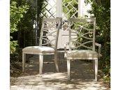X-Back Side Chair - Malibu