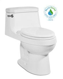 Palermo One-piece Toilet in White