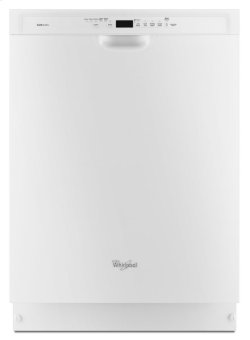 Whirlpool Gold® Dishwasher with TargetClean Option