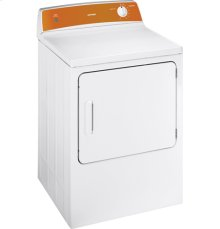 Hotpoint® 5.8 Cu. Ft. Extra-Large Capacity Gas Dryer