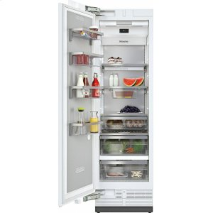 MieleK 2611 Vi MasterCool refrigerator For high-end design and technology on a large scale.