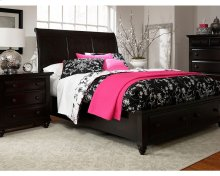 Farnsworth Sleigh Bed