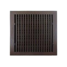 Vents & Registers  HVF-1010