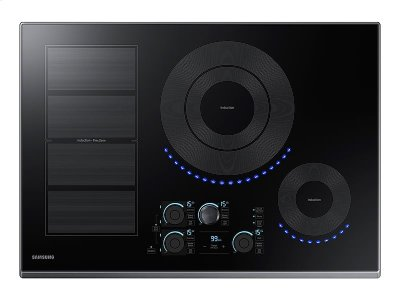"""30"""" Induction Cooktop Product Image"""