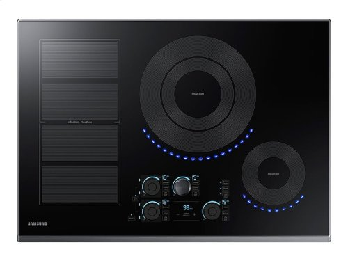 "30"" Induction Cooktop"