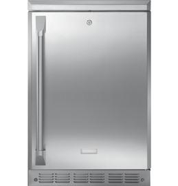 Outdoor/Indoor Refrigerator Module