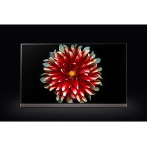 "LG AppliancesLG SIGNATURE OLED TV G - 4K HDR Smart TV - 65"" Class (64.5 Diag)"
